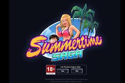 Download Summertime Saga v0.15.30 Apk+Save Data Terbaru 2018