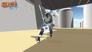 tai game Kakashi mien phi ve cho dien thoai android