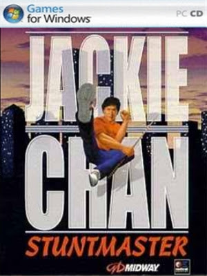 Download Jackie Chan: Stuntmaster PC