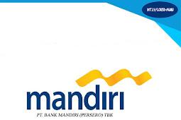 Lowongan Kerja BUMN PT Bank Mandiri (Persero) Tbk