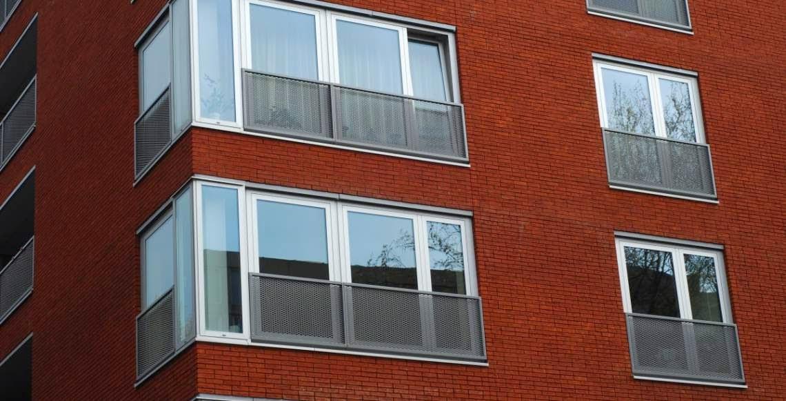 Bloque de piso y relaciones de vecindad