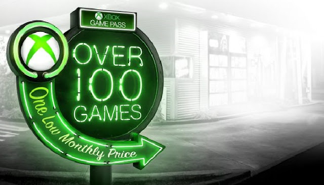 شركة Microsoft تخطط لجلب Xbox Game Pass الى جهاز الكمبيوتر