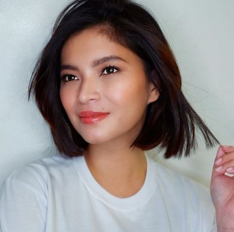 Is Angel Locsin Already Preparing For Her Comeback Serye, The General's Daughter? READ!