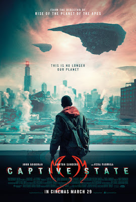 Captive State Movie Poster 3