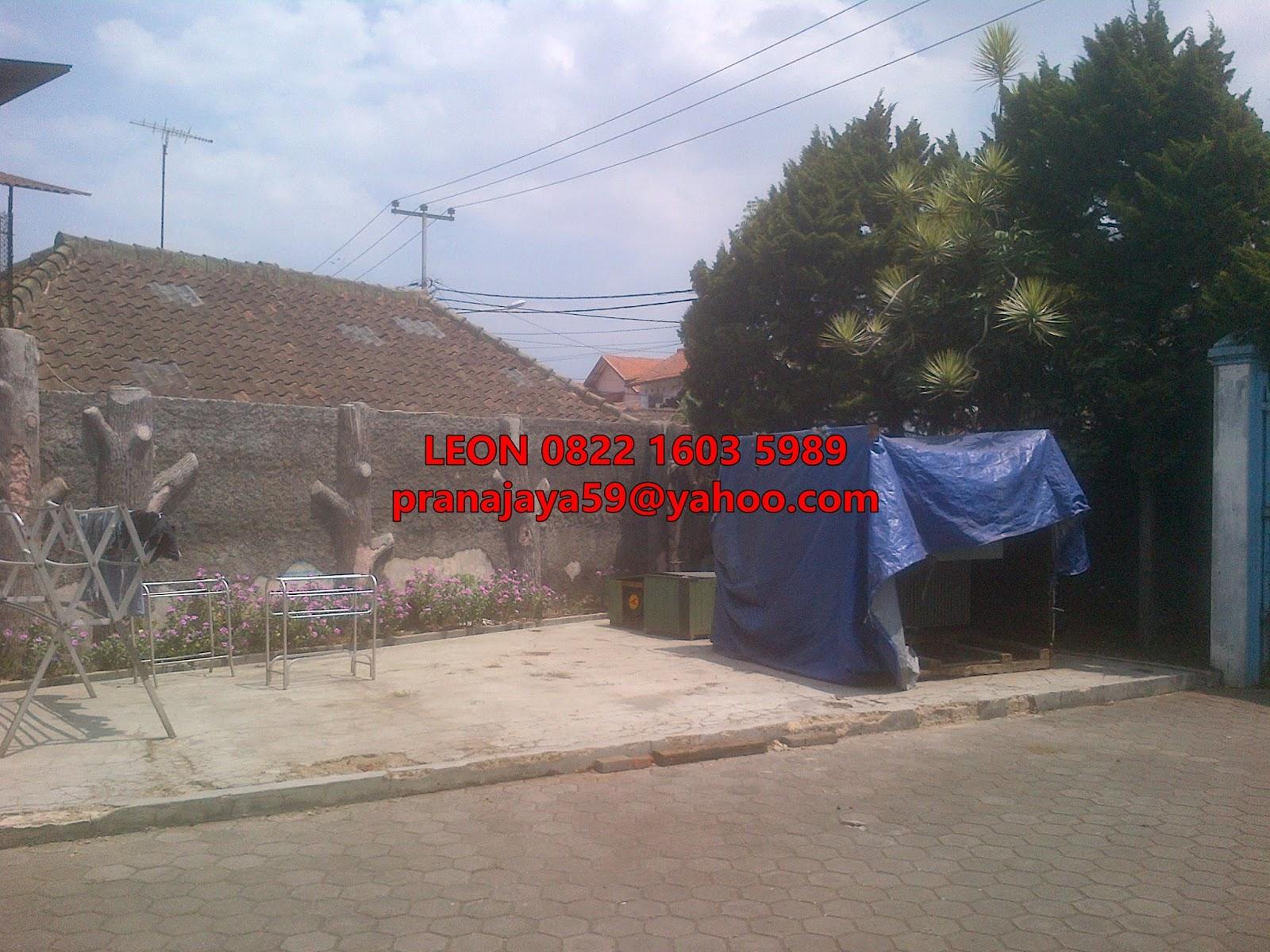 Jual Beli Rumah Bandung & Cimahi: Mainroad Alun-Alun Cimahi