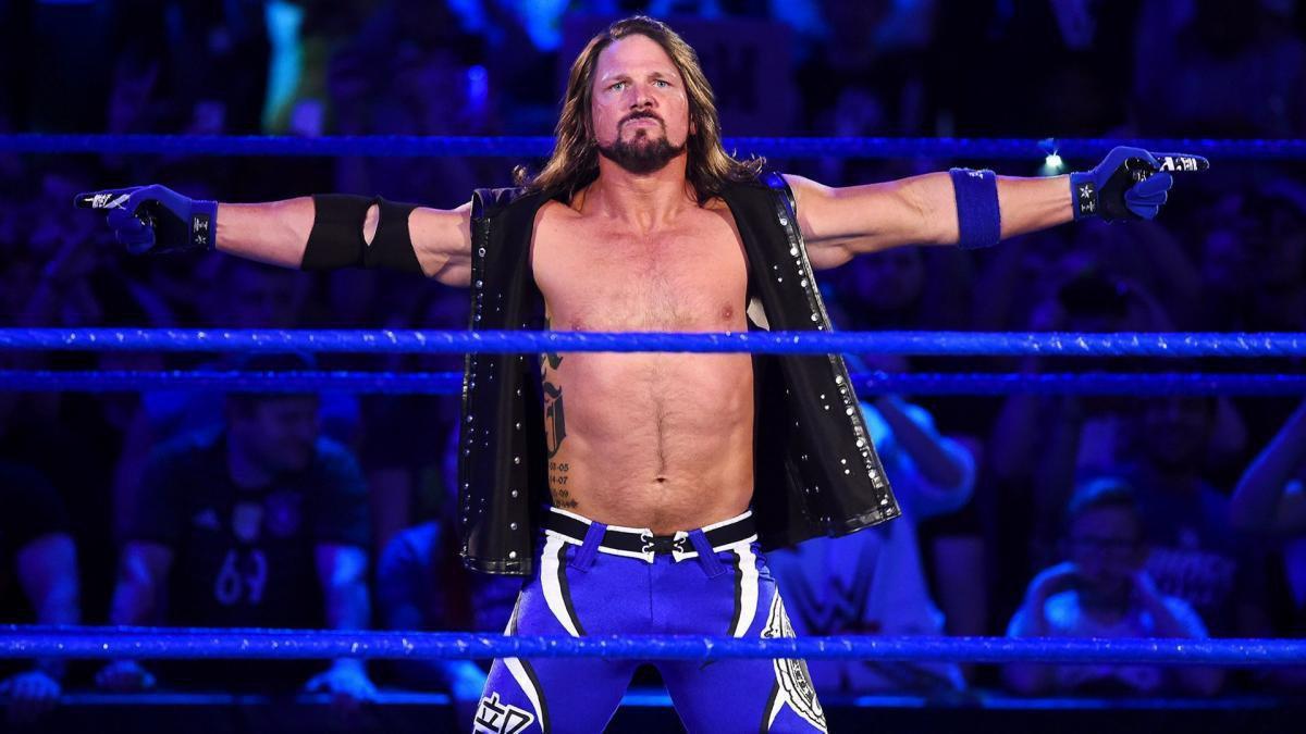 AJ Styles volta a afirmar que Paul Heyman é um mentiroso
