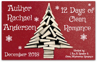 12 Days of Clean Romance – Rachael Anderson