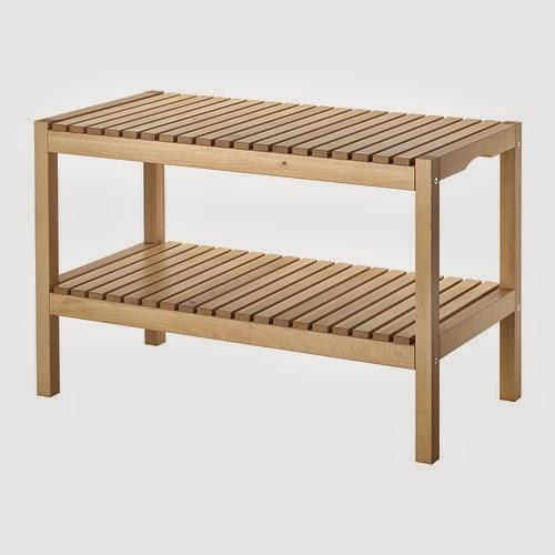 Panca Ikea Legno.Le Idee Migliori Mi Vengono Di Notte Nuova Vita Per Una