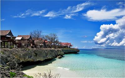 Obyek Wisata Hits Baturaden Tanjung Bira