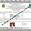 Aplikasi Cetak Piagam KKG Format Microsoft Excel.Xls