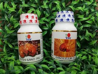Agen RG-GL DXN,Jual RG-GL di Ambon