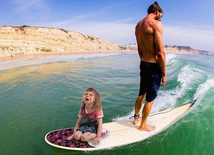 instagram surf