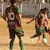 Liga Santiagueña: Agua y Energía 1 - Villa Unión 4