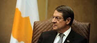 Διπλωματικό επεισόδιο Eλλάδας-Κύπρου προκάλεσε Έλληνας υφυπουργός - Οργή Ν.Αναστασιάδη
