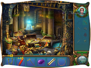Secrets of Rome Game Free Download Screenshots 1
