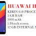 Huawai Honor 9N Price, Feature & Full Specifications