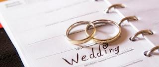 Doa Enteng Jodoh Agar Cepat Dapat Jodoh dan Menikah Lengkap