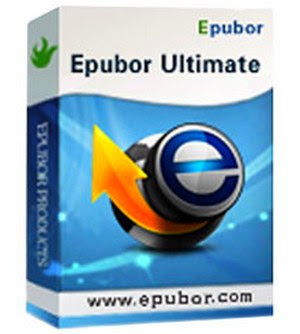 Epubor Ultimate eBook Converter 3.0.10.1025 { Latest 2018 }