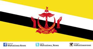 Beasiswa Brunei Darussalam D3 hingga S3