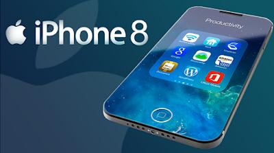 Tarikh Penjualan Apple iPhone 8 dan iPhone 8 Plus Bermula 20 Oktober 2017