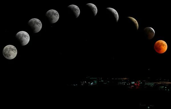 С 10 по 12 апреля Луна находится под взглядом Сатурна: каких сюрпризов ждать от Звезд