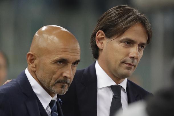 Lazio 0-3 Inter Milan, Inzaghi Pertanyakan Mentalitas Para Pemainnya