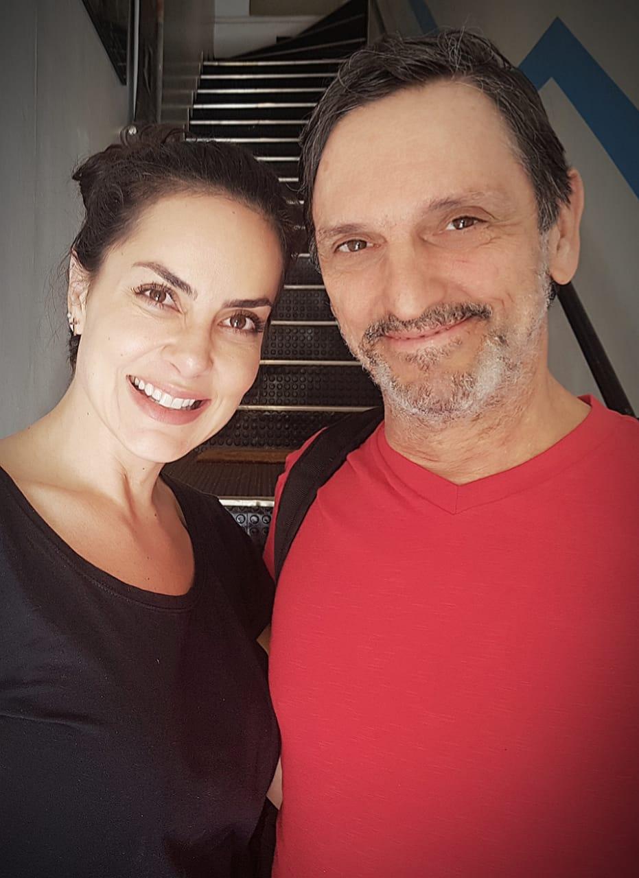 d457d22cdde11 A atriz baiana Lis Luciddi integra o elenco do filme O Homem Cordial, que  será rodado em São Paulo, protagonizado pelo músico e ator Paulo Miklos.