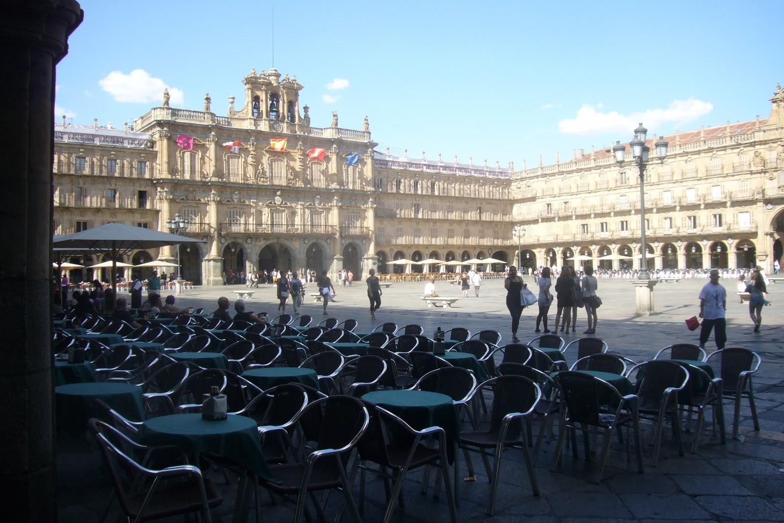 Apartments in Madrid for Rent Short Term: Salamanca ...