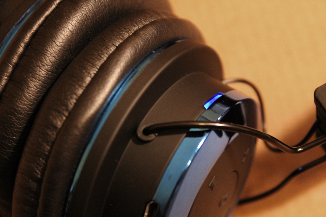 Tzumi Bluetooth headphones (review) - My favourite things