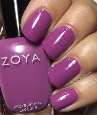 Zoya Sunsets Collection: Liv