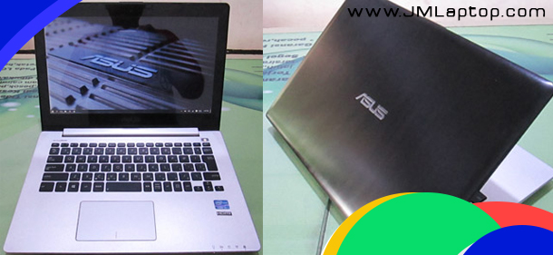 Asus Touchscreen Murah
