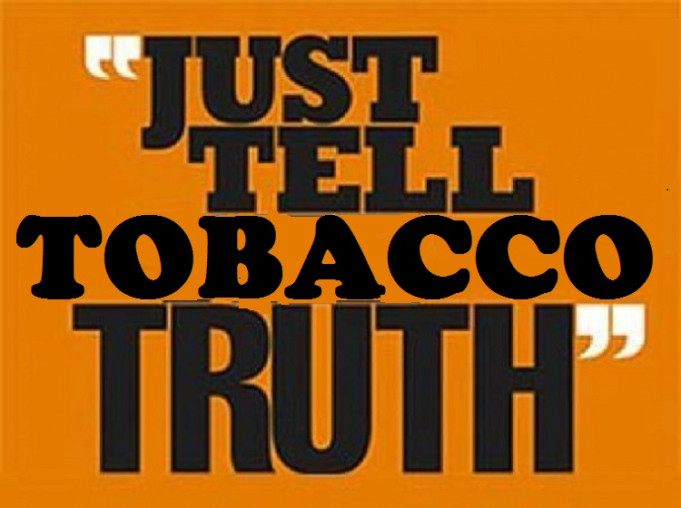 Tobacco Truth The Truth Initiative Belies Its Name In New Smokeless