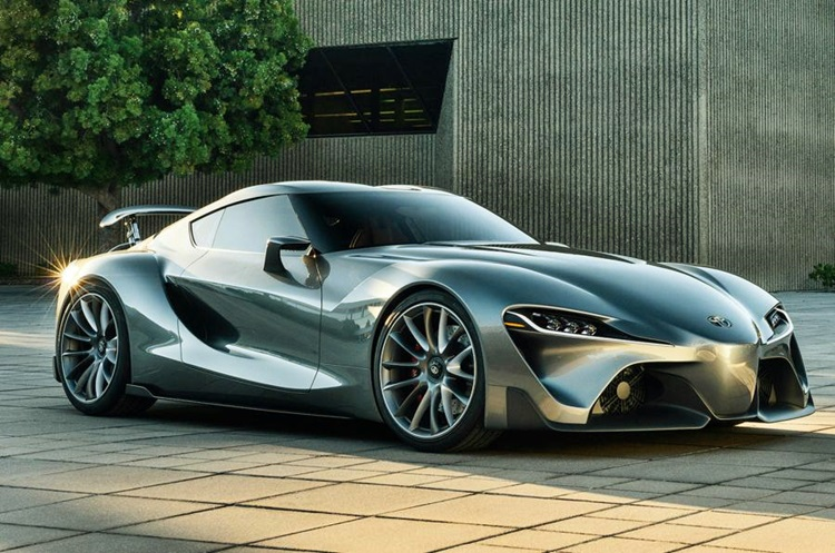 Toyota Supra 2019 Review And Release Date And Price