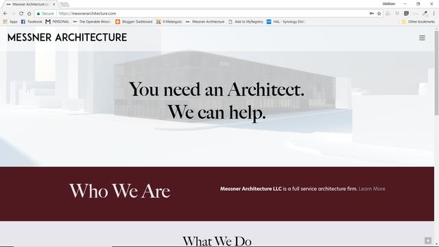 www.messnerarchitecture.com