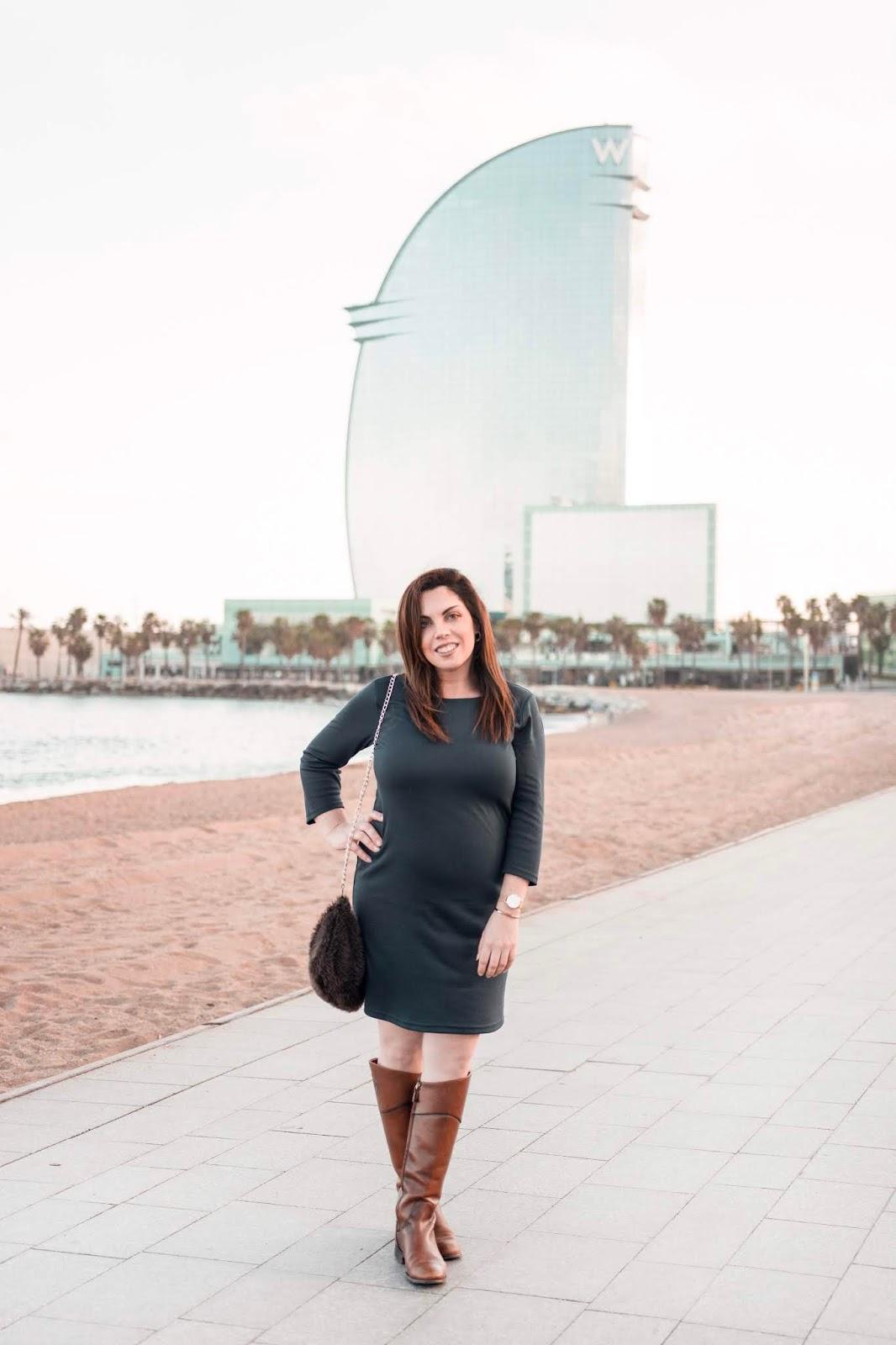 Look de embarazada | mvesblog©