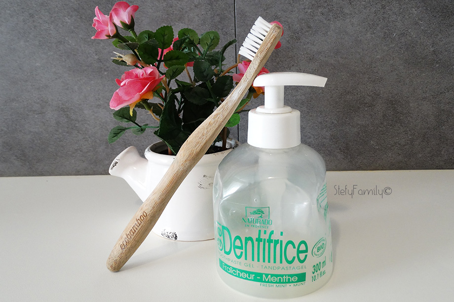 brosse a dents ecobamboo