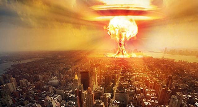 Επιστρέφει δυναμικά στο προσκήνιο ο πυρηνικός πόλεμος