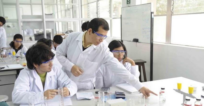 Inventores peruanos ganan medallas de oro y plata en Ginebra