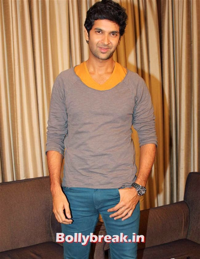 Purab Kohli, Jal Movie Music Launch Pics