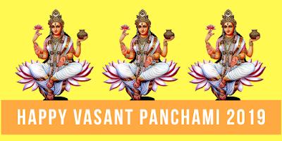 Vasant Panchami 2019
