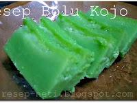 Resep Bolu Kojo ( Bolu Kojo Recipe )
