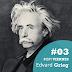 Inspi Viernes #03 - Edvard Grieg