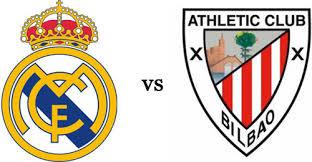 شاهد مباراة ريال مدريد وأتلتيك بيلباو بث مباشر الدورى الاسبانى بتاريخ 23-10-2016 لايف ماتش