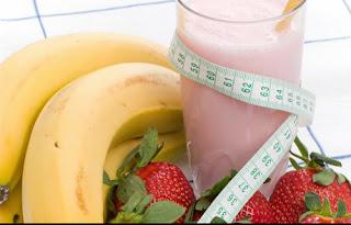 Những món sinh tố tốt cho việc giảm cân
