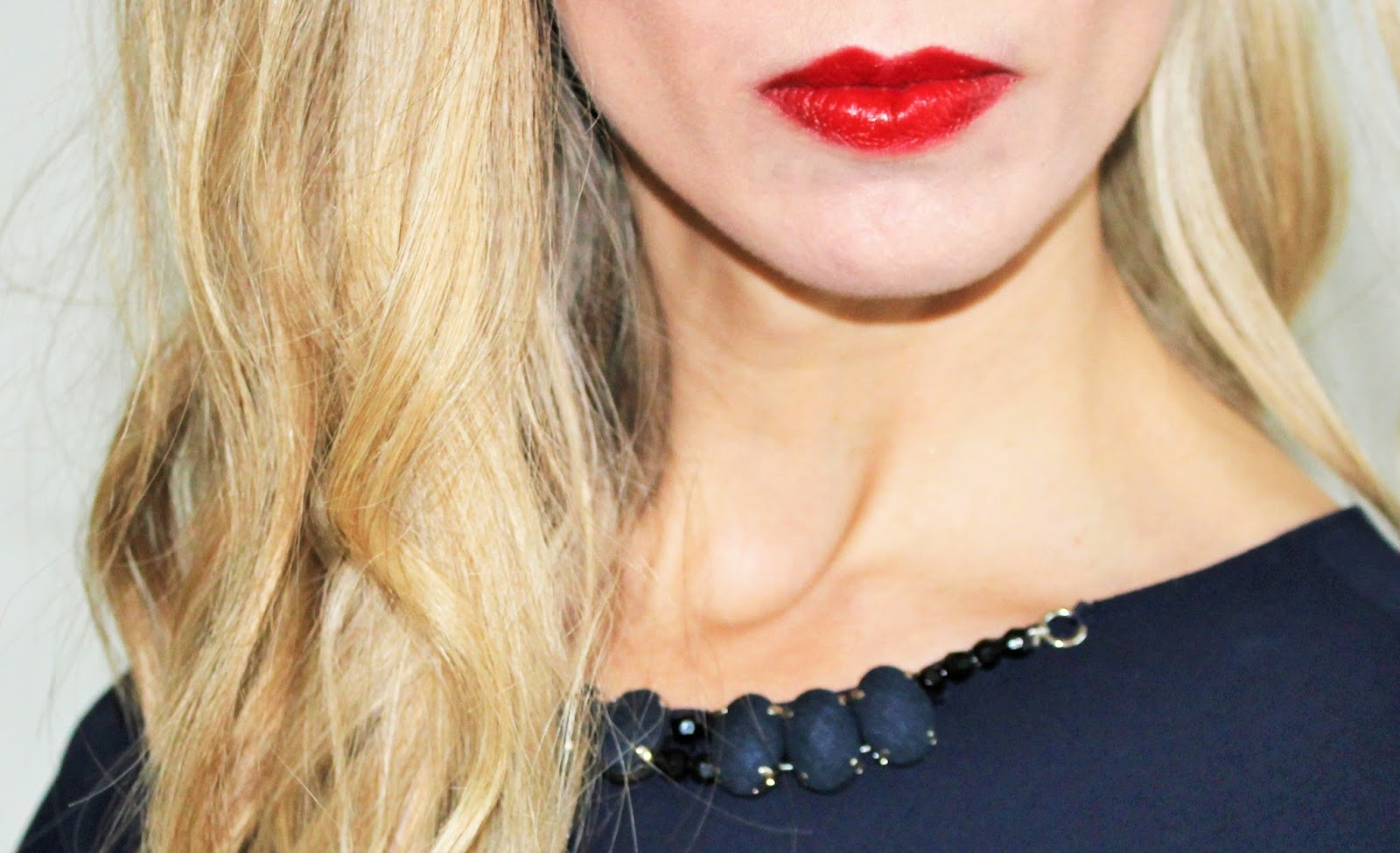 That Red Lip Classic Thing That You Like - 11
