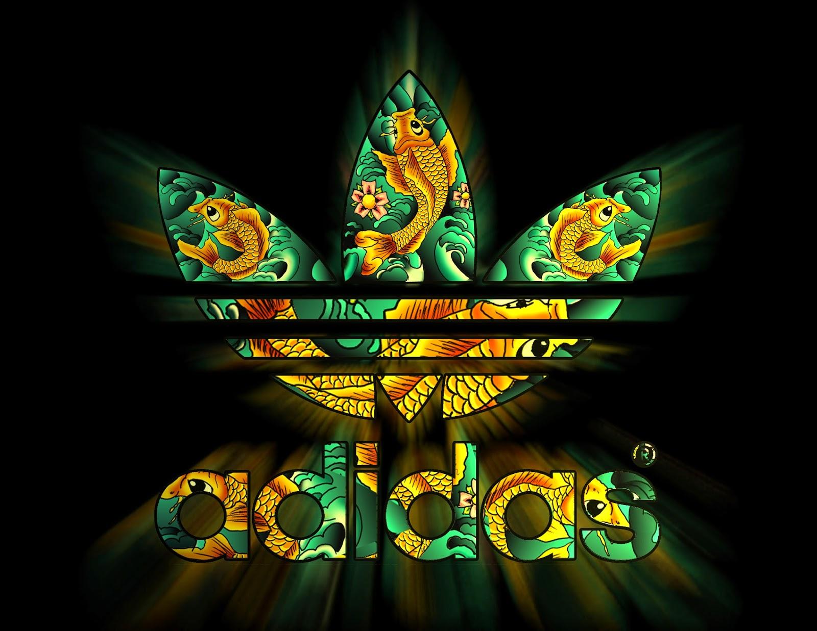 Logos For Adidas Logo Rasta Fashions Feel Tips And Body Care