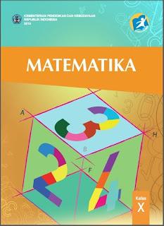 Download Buku Matematika SMA/SMK Kurikulum 2013 Gratis