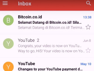 Cara membuat akun di vip bitcoin