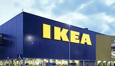 Aneka Produk Peralatan Bayi di Ikea