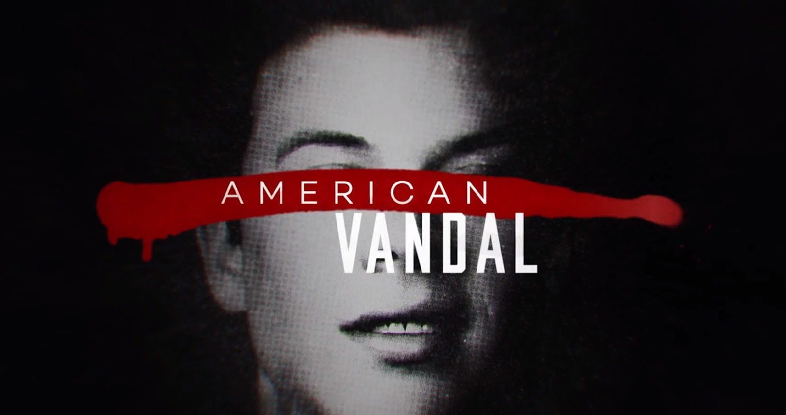 Póster Poster American Vandal